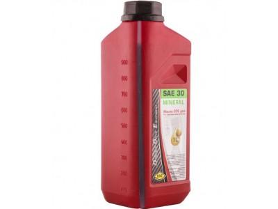 Масло 4-х тактное минеральное SAE30 DDE, API SJ/CF