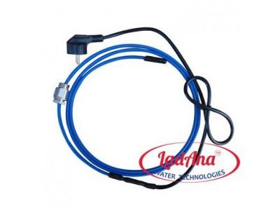 Греющий кабель 10 MSR-PB