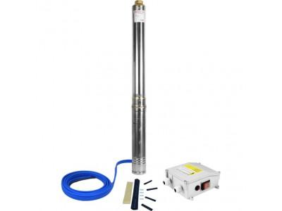 Скважинный насос JEMIX 4-SDM-3-100