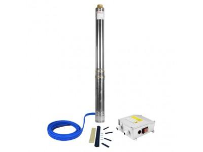 Скважинный насос JEMIX 4-SDM-3-80