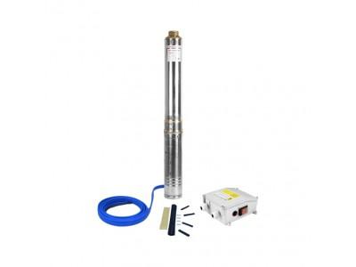 Скважинный насос JEMIX 4-SDM-3-50