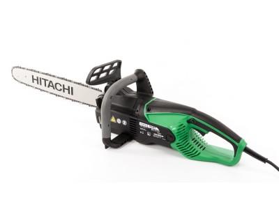 Электропила цепная HITACHI CS45Y