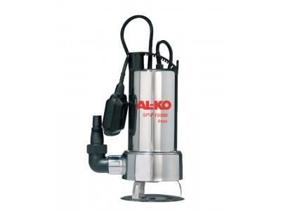 Погружной насос для грязной воды AL-KO SPV 15004 INOX (аналог SPV 15000)
