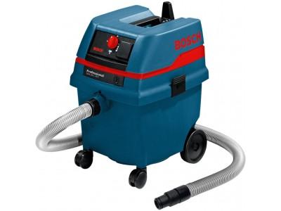 Строительный пылесос BOSCH GAS 25