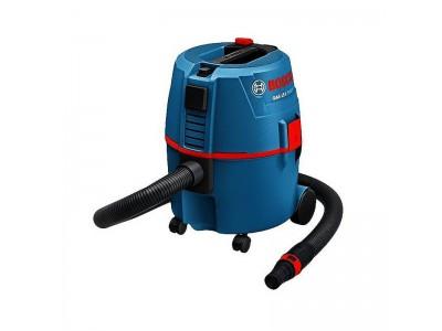 Пылесос строительный BOSCH GAS 20 L SFC (ex-GAS 15 L)