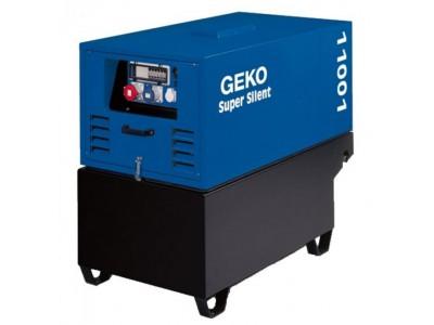 Дизельный генератор GEKO 11010 ED-S/MEDA-SS
