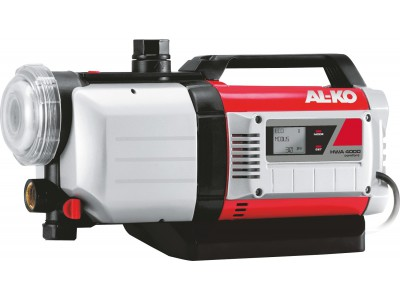 Автоматическая насосная станция AL-KO HWA 4000 Comfort