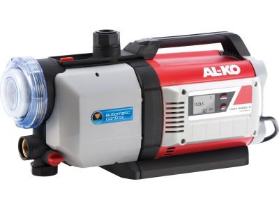 Автоматическая насосная станция AL-KO HWA 6000/5 Premium