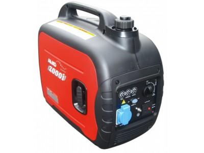 Бензиновый генератор AL-KO 2000i
