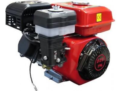 Двигатель бензиновый четырехтактный DDE H168FB-Q19