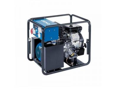 Генератор бензиновый GEKO 12001 E-S/SEBA