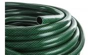 Шланг для воды садовый QE  Smeraldo 1/2 15 м, армированный, 1,9 мм, ПВ