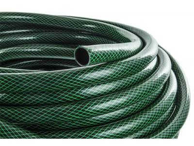 Шланг для воды садовый QE  Smeraldo 3/4 25 м, армированный, 2,1 мм, ПВХ