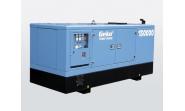 Генератор дизельный GEKO 130010 ED-S/DEDA-S