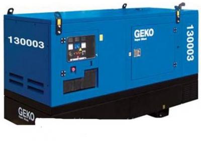 Генератор дизельный GEKO 130003 ED-S/DEDA-S
