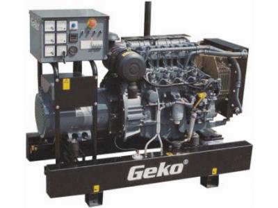 Генератор дизельный GEKO 40003 ED-S-DEDA