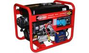 Бензиновый генератор DDE BG6000-3E