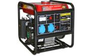 Генератор бензиновый DDE DPG2101i