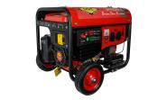 Генератор газобензиновый DDE DPPG2801Е