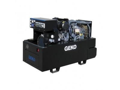 Генератор дизельный GEKO 40012 ED-S-DEDA