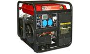 Генератор бензиновый DDE DPG7201Ei-A
