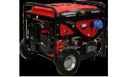 Генератор бензиновый DDE DPG6501Е