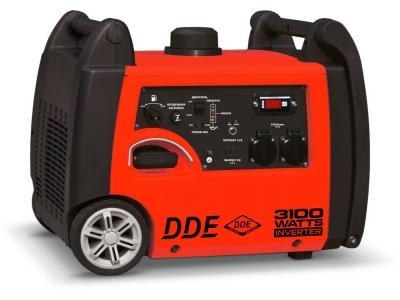 Генератор бензиновый DDE DPG3251Si