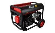 Генератор газобензиновый DDE DPPG5801E