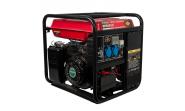 Генератор бензиновый DDE DPG5551Ei