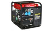 Генератор бензиновый DDE DPG7201Ei