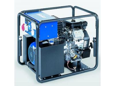 Генератор бензиновый GEKO 14000 ED-S/SEBA