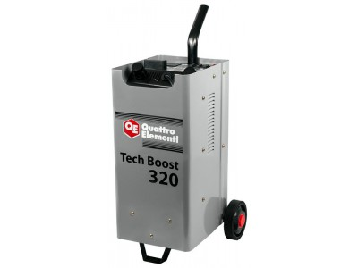Аксессуар к пуско-зарядному стройству QUATTRO ELEMENTI Energia 5000 Li сетевой адаптер