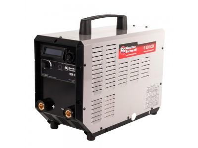 Аппарат электродной сварки, инвертор QUATTRO ELEMENTI E 330 (Дисплей, TIG-Lift)