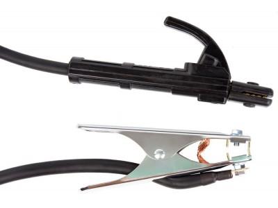 Комплект сварочных проводов QUATTRO ELEMENTI KIT-20