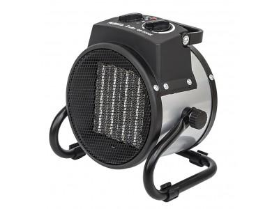 Нагреватель воздуха электрический QUATTRO ELEMENTI  QE-2000C (режим вентилятора)