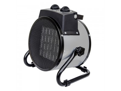 Нагреватель воздуха электрический QUATTRO ELEMENTI  QE-3000C (режим вентилятора)