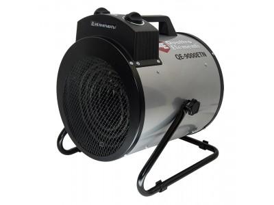 Нагреватель воздуха электрический QUATTRO ELEMENTI QE-9000 ETN (цилиндр)