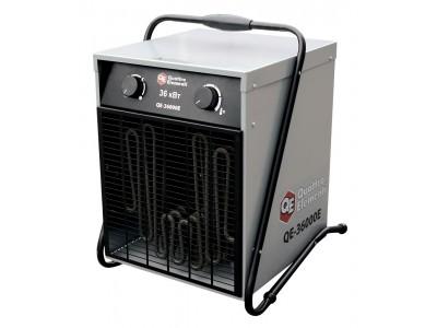 Нагреватель воздуха электрический QUATTRO ELEMENTI QE-36000 E