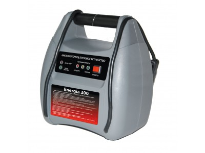 Пусковое устройство QUATTRO ELEMENTI Energia 3000