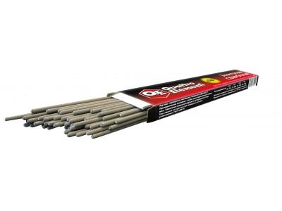 Электроды сварочные QUATTRO ELEMENTI рутиловые, 2,5 мм, 0,9 кг