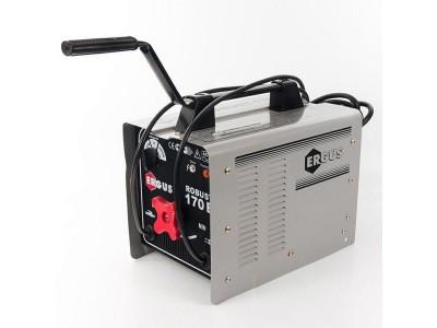 Аппарат электродной сварки, трансформатор QUATTRO ELEMENTI Robust 170