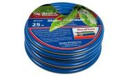 Шланг для воды QE DuraFless 3/4 25 м, 4-х слойный