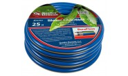 Шланг для воды QE DuraFless 1 25 м, 4-х слойный