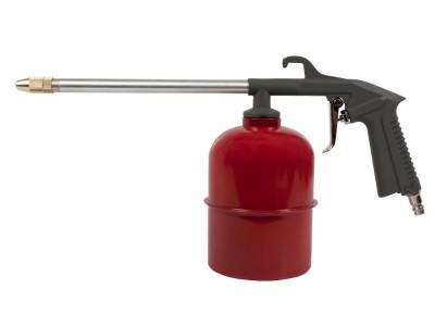 Пистолет пневматический QUATTRO ELEMENTI для мовиля