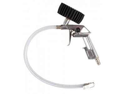 Пистолет пневматический QUATTRO ELEMENTI для накачки колес