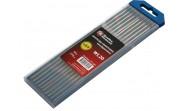 Электроды сварочные QUATTRO ELEMENTI вольфрамовые, 2,4 мм, длина 175 м