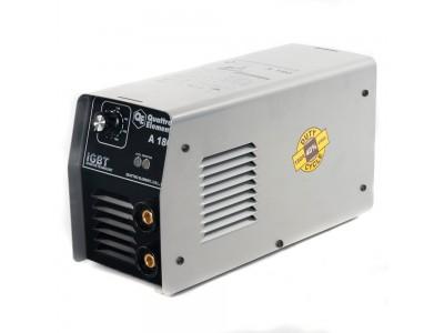 Аппарат электродной сварки, инвертор QUATTRO ELEMENTI  A 180