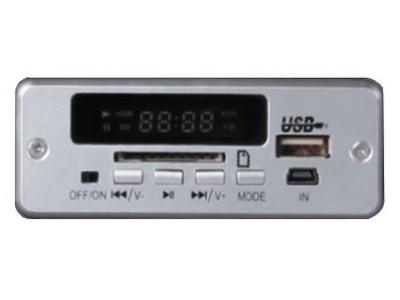 Пусковое устройство QUATTRO ELEMENTI PowerBox 4000 (съемный фонарь, MP3 + Радио)