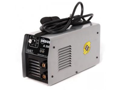 Аппарат электродной сварки, инвертор QUATTRO ELEMENTI  A 200