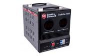 Стабилизатор напряжения QUATTRO ELEMENTI Stabilia 3000 (байпас)